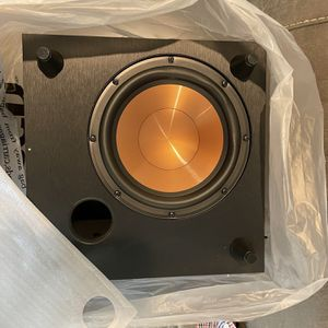 "Klipsch 8"" Wireless Subwoofer - New for Sale in Houston, TX"