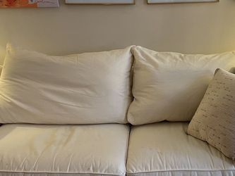 Vintage Vogue Queen Sleeper Sofa With Slipcover for Sale in Philadelphia,  PA