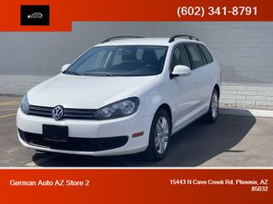 2011 Volkswagen Jetta SportWagen for Sale in Phoenix, AZ