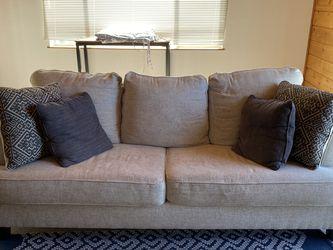 """Ashley """"Alcona"""" Sofa for Sale in Vista,  CA"""