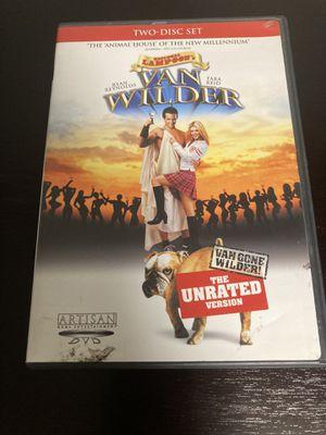 Van Wilder DVD for Sale in Issaquah, WA