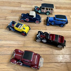 Vintage Toy Cars for Sale in New Lenox, IL