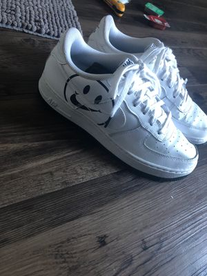 Nike Air Force 1 LV8 for Sale in Dallas, TX
