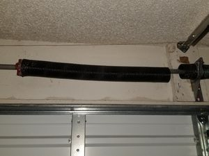 Garage Door Springs and Installation for Sale in Orlando, FL