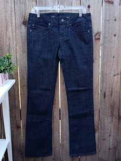 Women's DC Straight Fit Jean's Size 27 for Sale in Sacramento,  CA