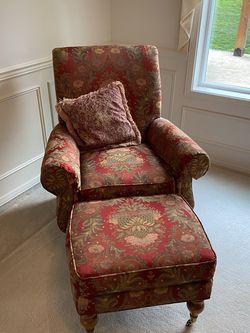 Ethan Allen Club Chair for Sale in Auburn,  WA