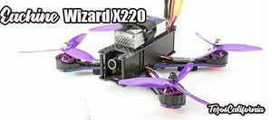 Wizardx220 FPV Racing Drone for Sale in Baldwin Park, CA