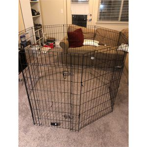 Adult Pet Play Pen for Sale in Chico, CA