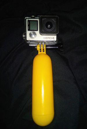 GoPro 4 for Sale in Eugene, OR