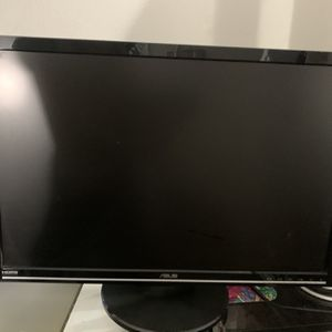 "ASUS 25.5"" LCD Monitor for Sale in El Cajon, CA"