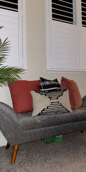 Decorative Pillows for Sale in Livingston, CA