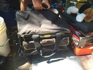 Awp tool box/bag. for Sale in West Springfield, VA