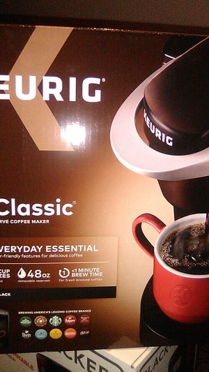 Keurig for Sale in The Dalles, OR