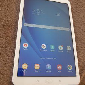 Samsung Tab A 10.1 for Sale in Yakima, WA