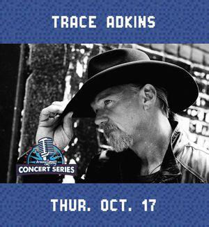 Trace Adkins Oct 17 for Sale in Glendale, AZ