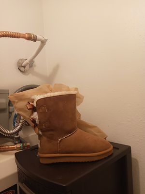 UGG boots size 7 for Sale in New Orleans, LA