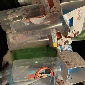 Baby Bottles for Sale in Stockton, CA
