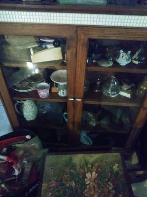So much antique stuff I can't keep for Sale in West Palm Beach, FL