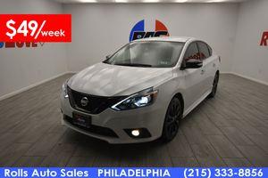 2018 Nissan Sentra for Sale in Philadelphia, PA
