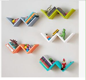 Origami wall shelves for Sale in Seattle, WA