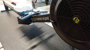 Concept 2 Model D Rower with PM5 for Sale in Elk Grove, CA