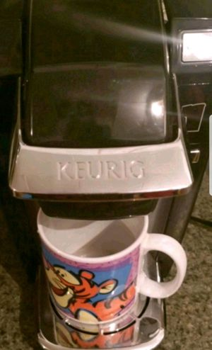 Keurig works great for Sale in Murfreesboro, TN
