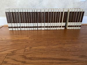 World Book Encyclopedia (1974 , 22 Volumes, Year Book 1975-80 for Sale in Tampa, FL