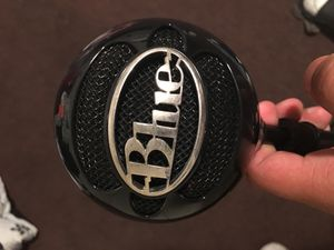 Snowball Microphone for Sale in Bakersfield, CA