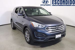 2016 Hyundai Santa Fe Sport for Sale in Escondido, CA
