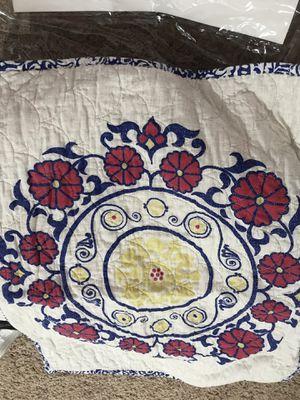 Comforter set for Sale in Dearborn, MI