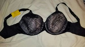 Chantelle 34DDD Bra - Full Coverage Sexy Shaping T-shirt Bra #3781 -Black for Sale for sale  Bronx, NY