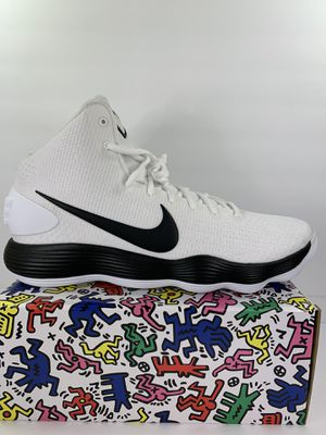 NIKE HYPERDUNK 2017 TB BASKETBALL SHOES SZ 15 for Sale in Highland, CA
