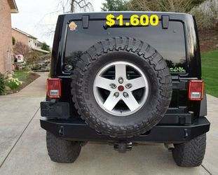 🍁🔥✅I am selling my 🍁✮$1600 Selling my Jeep Wrangler✅🍁🔥 for Sale in Montgomery,  AL