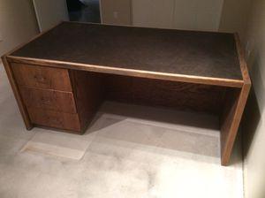 Office desk LAST DAY SALE for Sale in Scottsdale, AZ