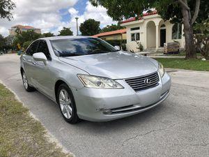 2008 Lexus ES 350 for Sale in Miami, FL