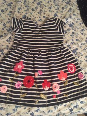 Gymboree Toddler Girls Flower Dress -size 3T for Sale in Mount Rainier, MD