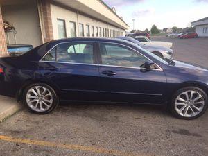 2007 Honda Accord for Sale in Delaware, OH
