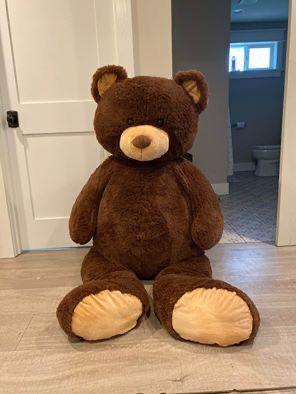 Giant teddy bear for Sale in Enumclaw, WA