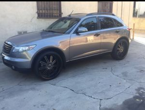 """24"""" rims for sell!!!! for Sale in Culver City, CA"""