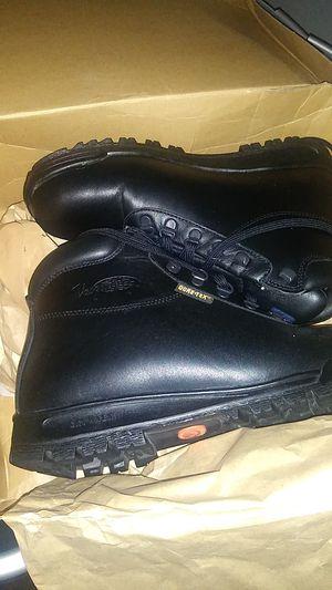 Goretex Vasque work boots size 9men for Sale in Raleigh, NC