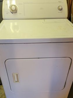 Whirlpool Dryer for Sale in Grandview,  WA