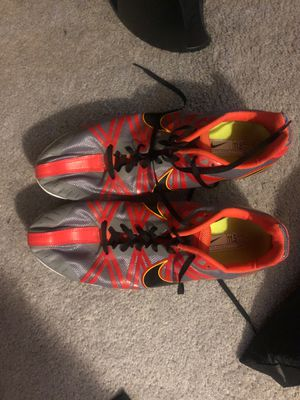 Brand New Nike Track Shoes- 11.5 for Sale in Hampstead, MD