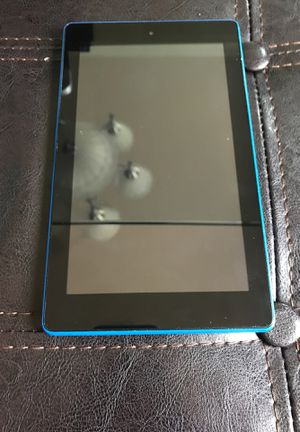 Amazon Kindle Fire 7 for Sale in Lynnwood, WA