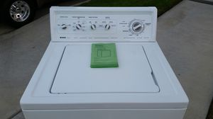 KENMORE 80 Series Washer. for Sale in Rancho Cucamonga, CA