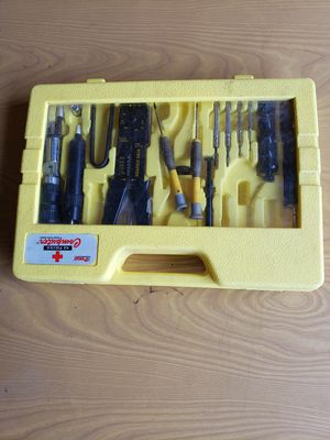 42 Pieces Electronic tool kit for Sale in Dearborn, MI