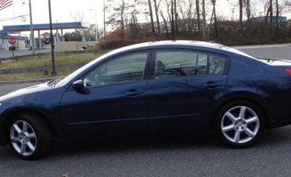 2006 Nissan Maxima SE for Sale in Lakebay,  WA