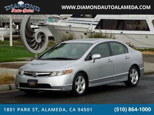 2007 Honda Civic Sdn for Sale in Alameda, CA