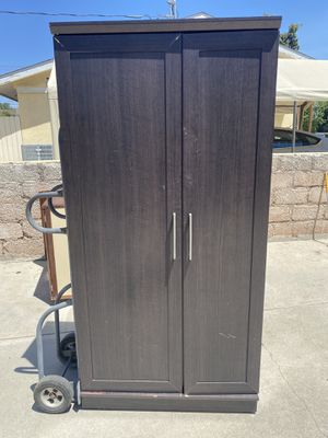 Pantry Kitchen Storage Shelves Closet Need gone! for Sale in Chino, CA