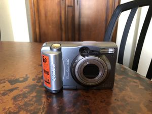 Canon Digital Camera for Sale in Littleton, CO