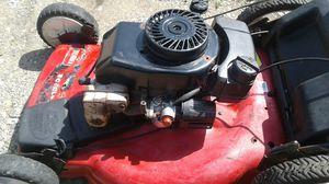 Lawn mower toro for Sale in Houston, TX